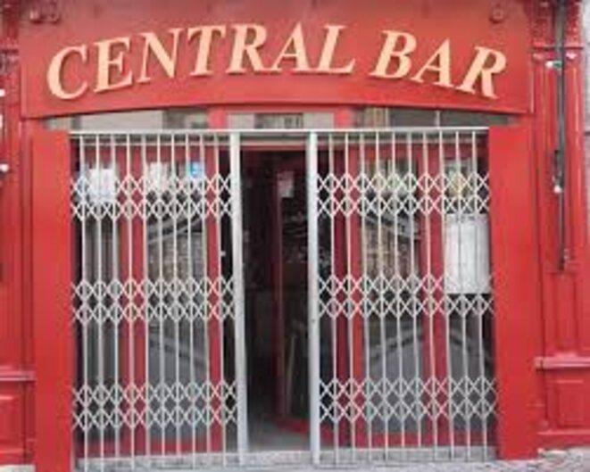 central-bar