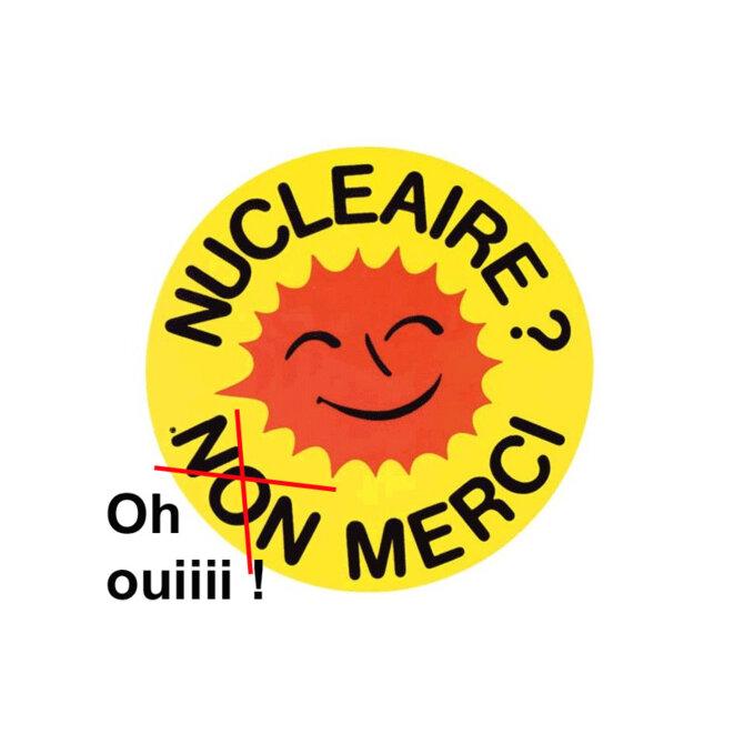 Le lobby du nucléaire contre-attaque © Réseau Sortir du nucléaire
