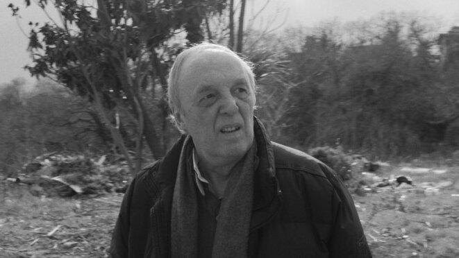 """ Dario Argento : Soupirs dans un corridor lointain"" de Jean-Baptiste Thoret © Tamasa"