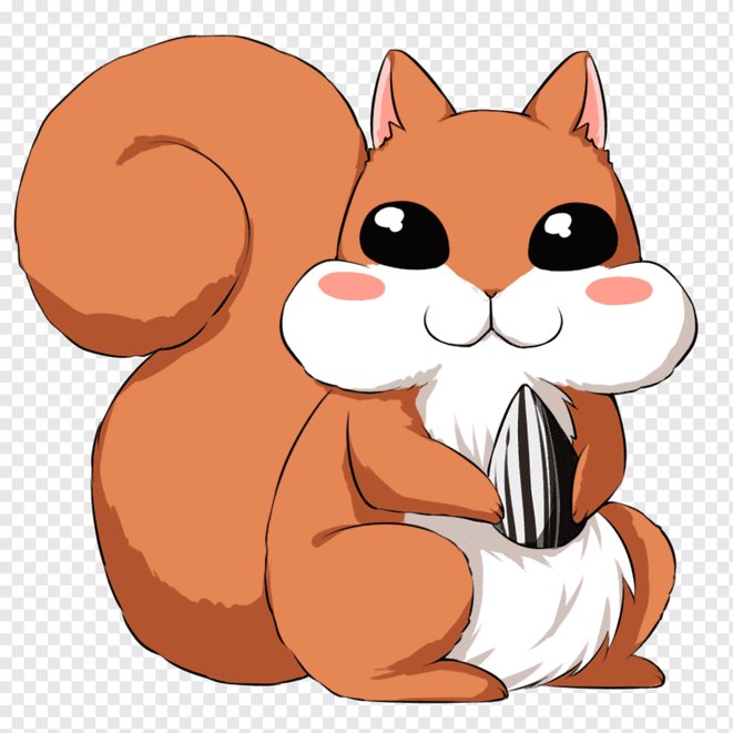 manga-squirrel