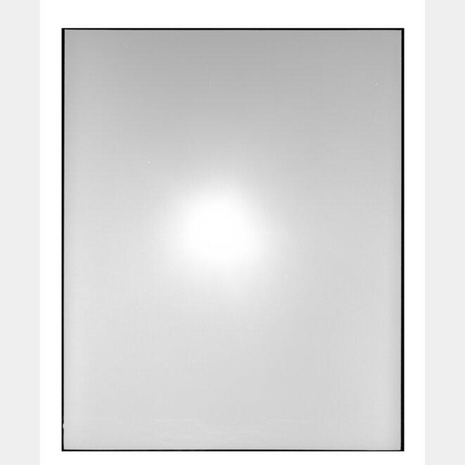 Zoe Leonard, January 27, frame 9, 2012, épreuve gélatino-argentique, 87,6 x 70,5 cm © Zoe Leonard. Courtesy Galerie Gisela Capitain, Cologne, Galleria Raffaella Cortese, Milan, Hauser & Wirth, New York