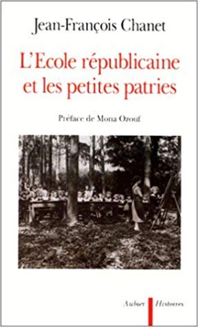 Le livre de référence de JF Chanet