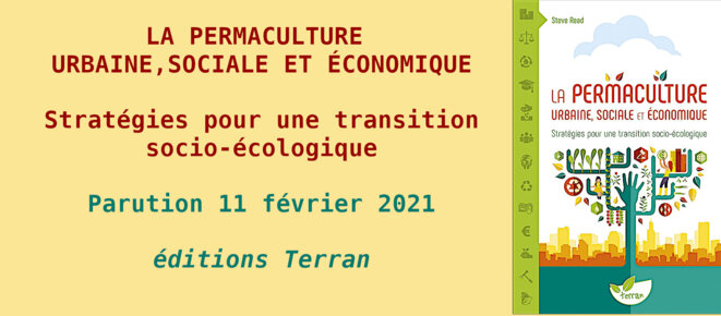 permaculture © Steve Read