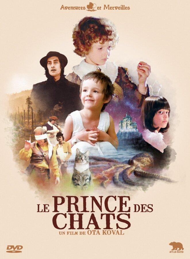 prince-des-chats-le-dvd