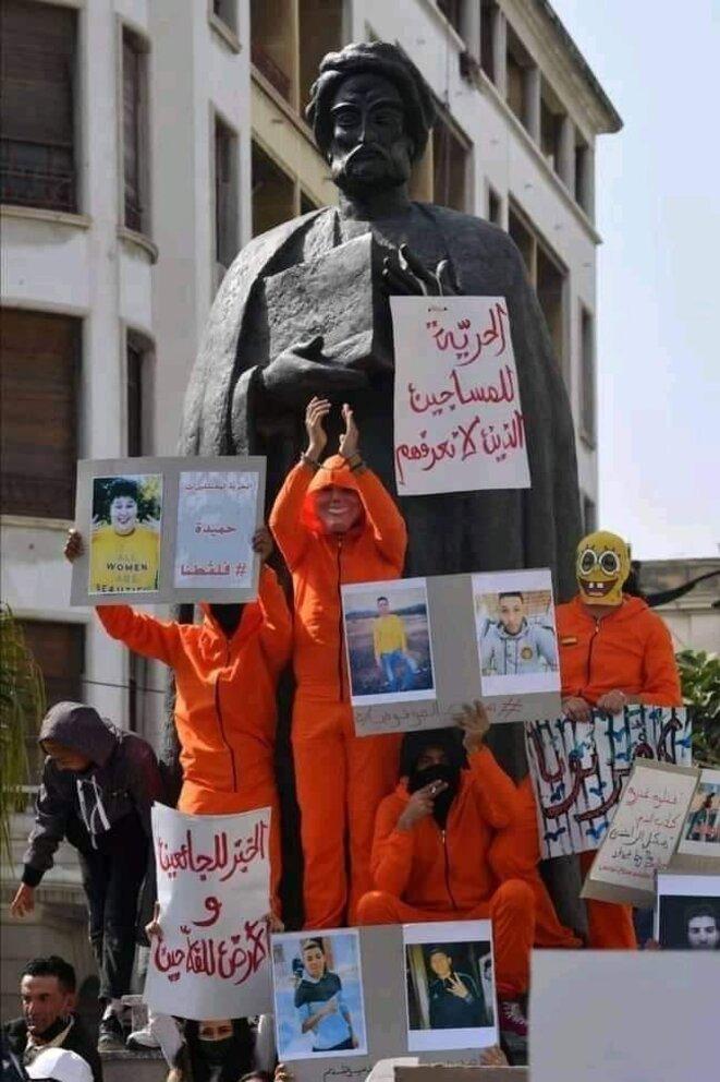 La merveilleuse nouvelle génération militante en Tunisie