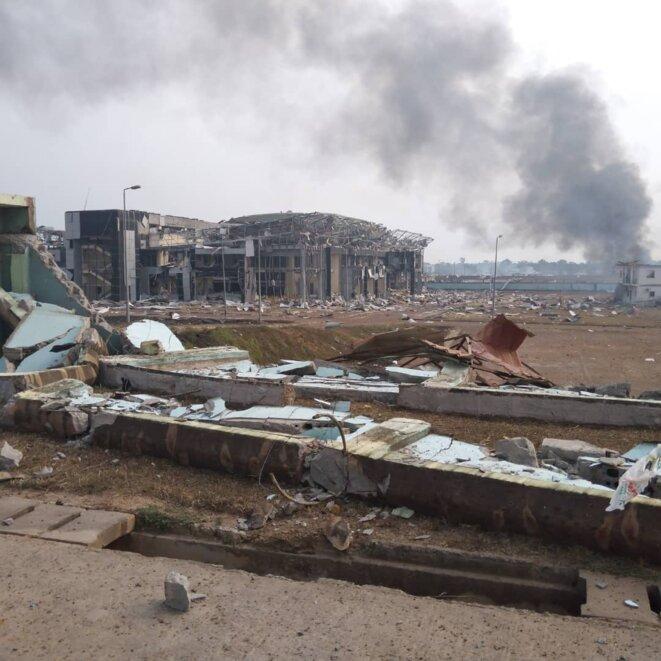 fumee-et-immeubles-detruits-desolatioon