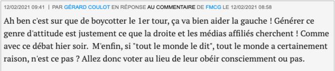 © Gérard Coulot
