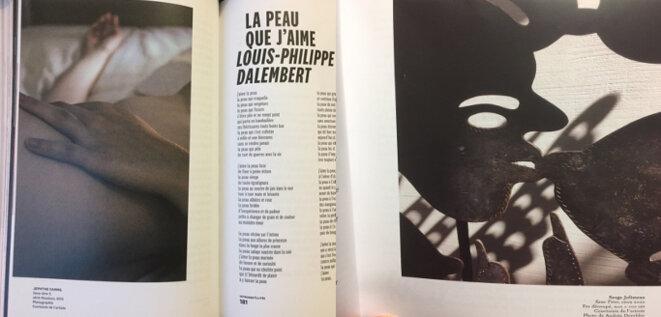 © revue IntranQuîllités