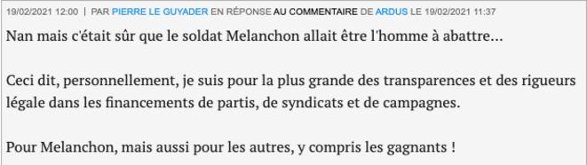 © Pierre Le Guyader