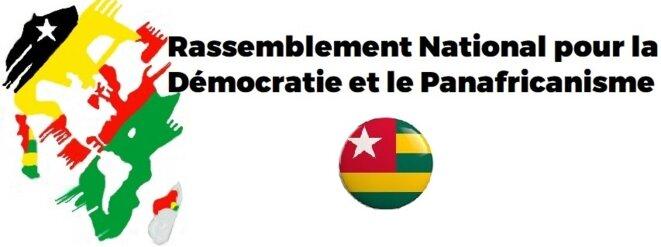 Rassemblement national pour la démocratie et le panafricanisme