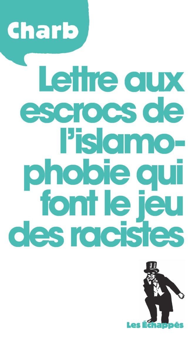 """Couverture au titre explicite du livre de Charb, directeur de """"Charlie-Hebdo"""" et l'une des 12 victimes de l'attentat terroriste du 7 janvier 2015."""