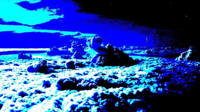 Altérité(s) : Gaïa a créé Le Ciel Étoilé, Ouranos © Jean Monod