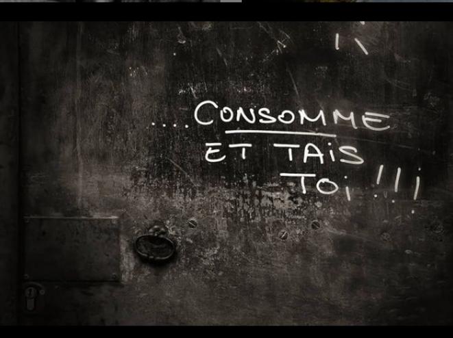 Consumer Society / Société de consommation © Luna TMG Instagram
