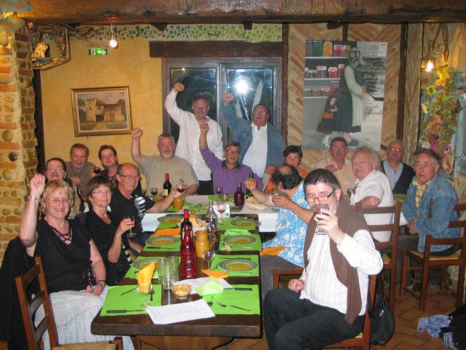 Banquet de la Libre Pensée du Tarn et Garonne