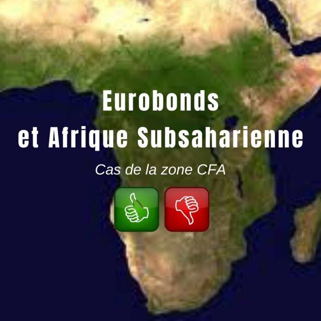 Les Eurobonds - Opportunité ou menace pour les économies d'Afrique Subsaharienne : Cas de la zone CFA © Dorien