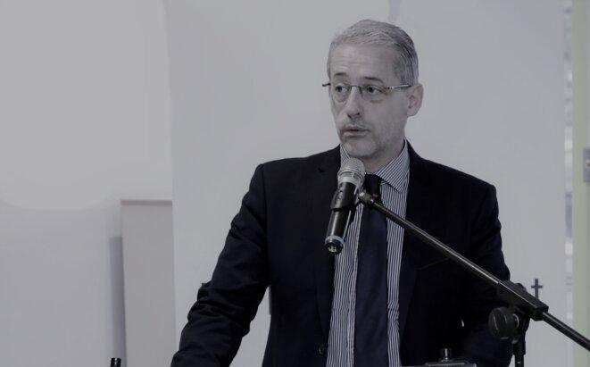 Hervé Gasse, ancien Directeur général, a dénoncé en 2018 des irrégularités dans la gestion de la Chambre d'agriculture de la Vienne. Une enquête est en cours.