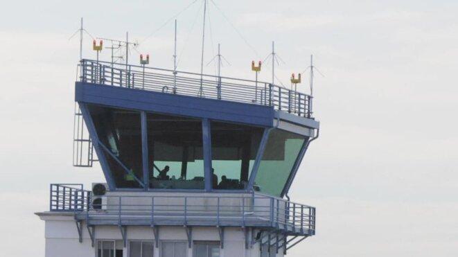 Face aux enjeux climatiques, la seule transformation écologique du secteur aérien ne va pas suffire ! © (Photo archives) La Nouvelle République