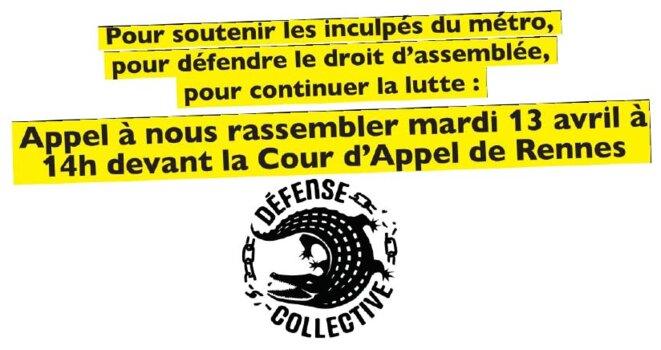 © Défense Collective