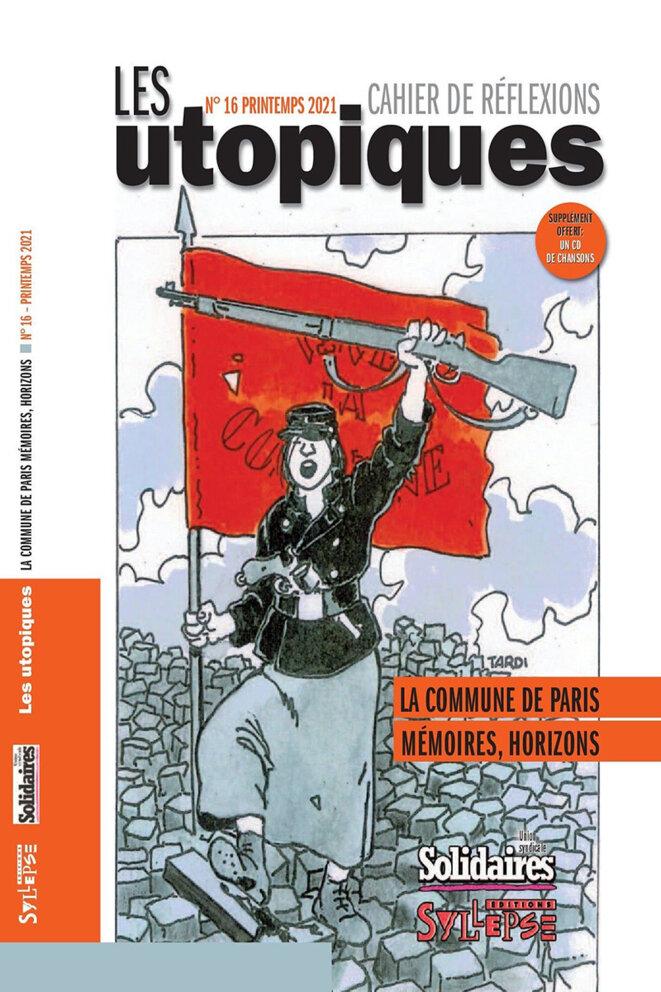 © Solidaires et Syllepse