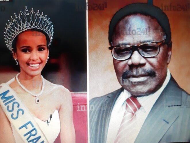 Miss France et l'autocrate