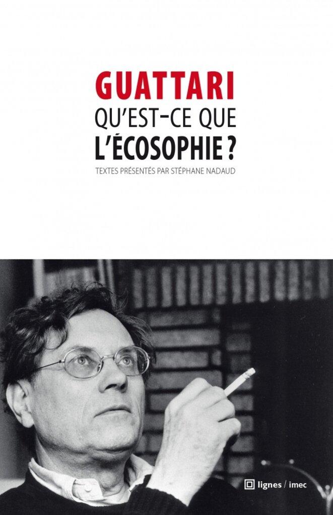Guattari, F. (2013). Qu'est-ce que l'écosophie? Editions Lignes.