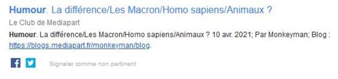 humour-difference-macron-homo-sapiens-animaux