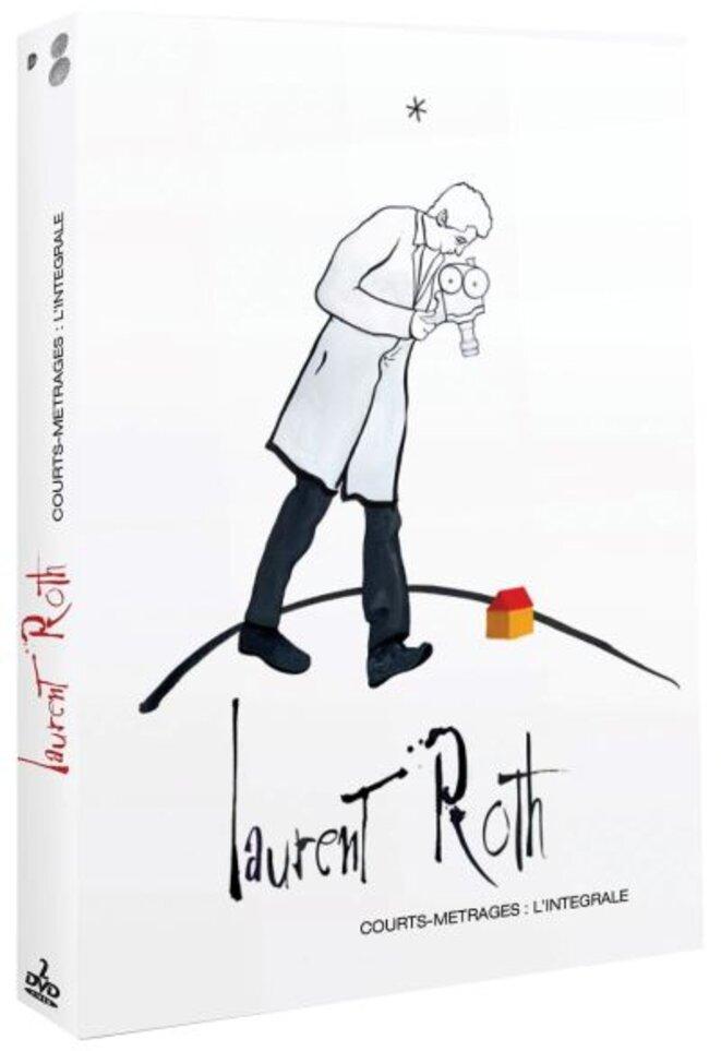 coffret-laurent-roth-l-integrale-des-courts-metrages-10-films-dvd