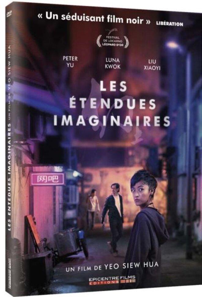 les-etendues-imaginaires-dvd