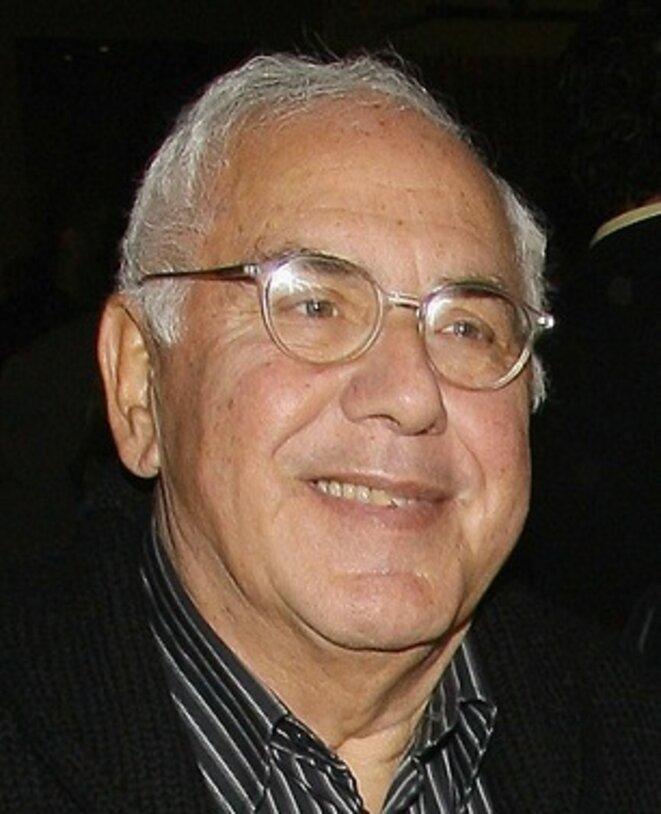Le milliardaire Claude Dray, ex-beau-père d'Arnaud Mimran. © DR