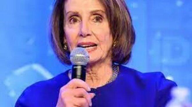 Le shallow fake de Nancy Pelosi est une vidéo manipulée à l'aide de méthodes traditionnelles, pas à l'aide de réseaux de neurones artificiels