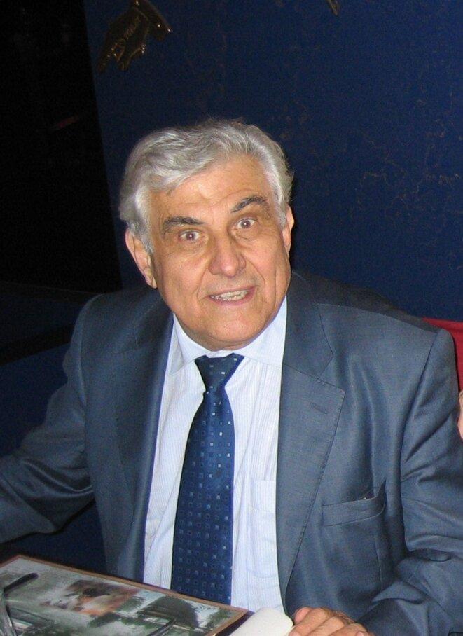 André Jourdes