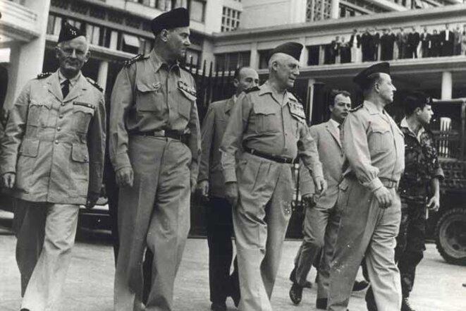 putsch d'Alger