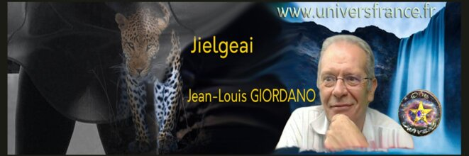 Jean-Louis Giordano - Univers France