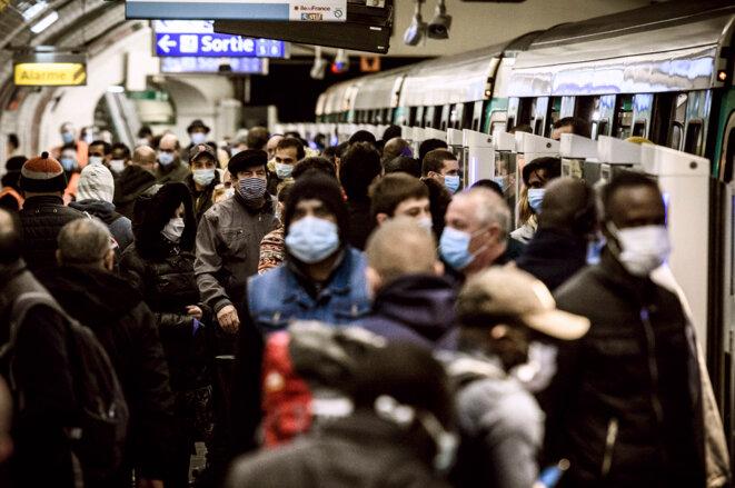 metro-paris