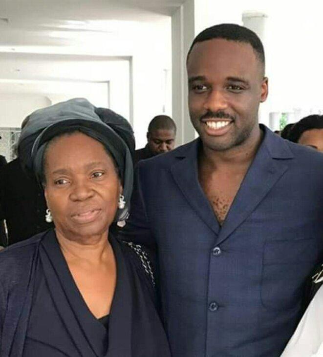 Pascaline Bongo, congolaise par sa mère, aurait tort de se réjouir des malheurs de Junior