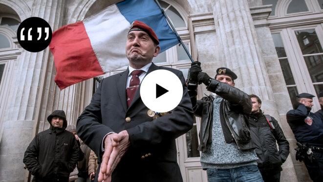 © Philippe Huguen / AFP