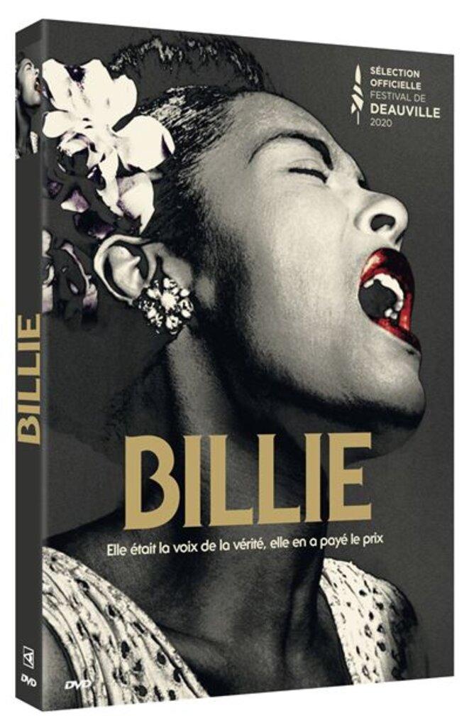 billie-dvd