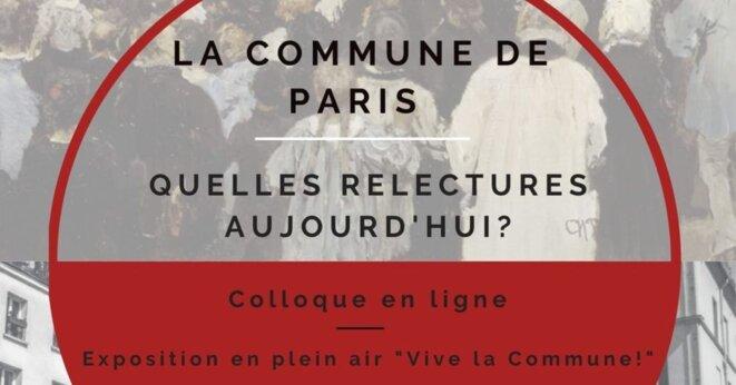 Colloque La Commune. Quelles relecture aujourd'hui