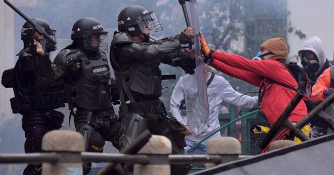 represio-n-en-colombia