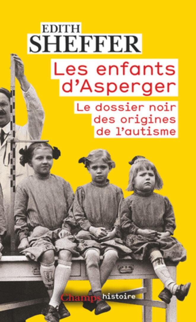 """Les enfants d'Asperger"" © Flammarion"