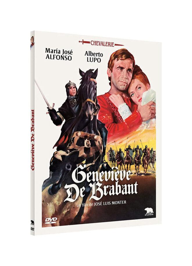 genevieve-de-brabant-dvd
