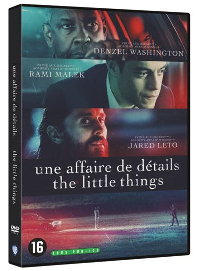 the-little-things-dvd