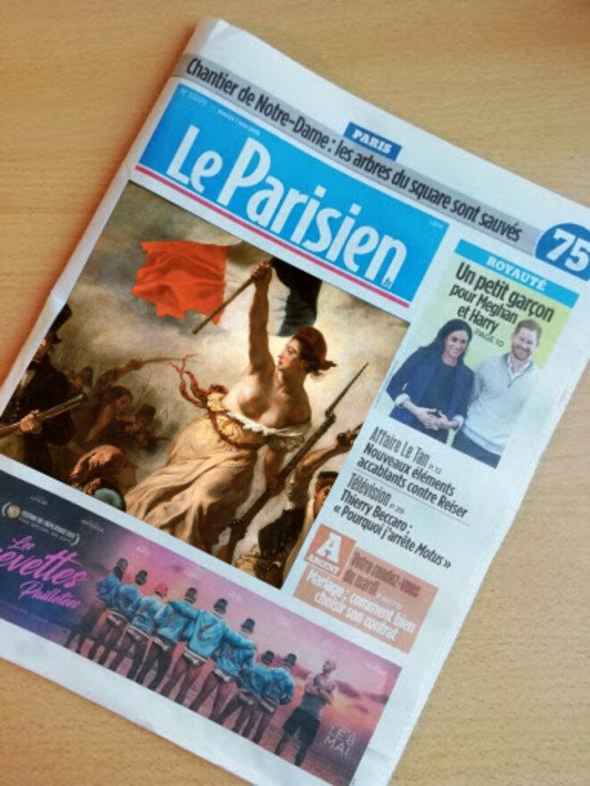 le-parisien-avec-marianne-en-couverture