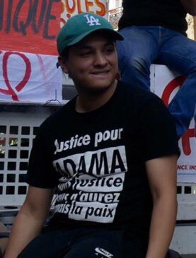 taha-bouhafs-manifestation-de-la-france-insoumise-contre-les-ordonnances-de-la-loi-travail