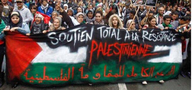 DarmaninGérald Darmanin avait demandé au préfet de police d'interdire les manifestations pro-Palestine de samedi 15 mai
