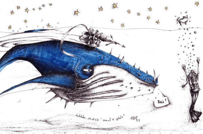 cruelwhale