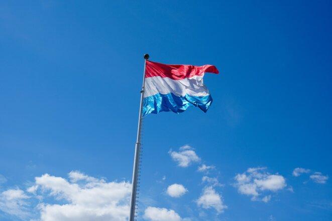 drapeauluxembourg