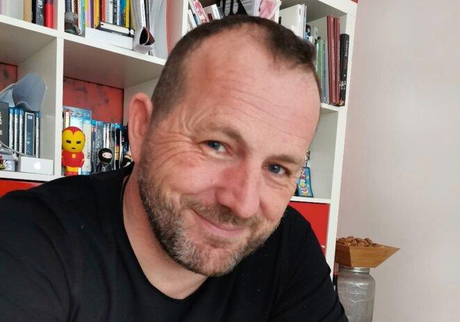 Frédéric Vuillaume / collection personnelle DR