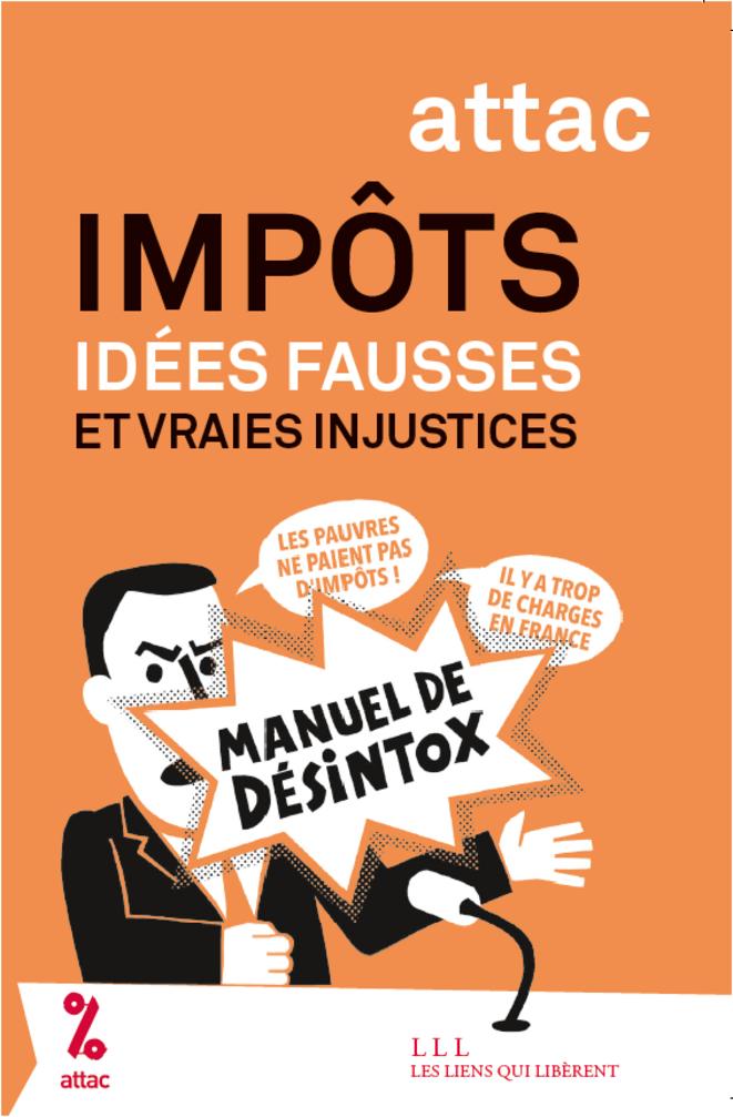 couverture impots idées fausses et vraies injustices