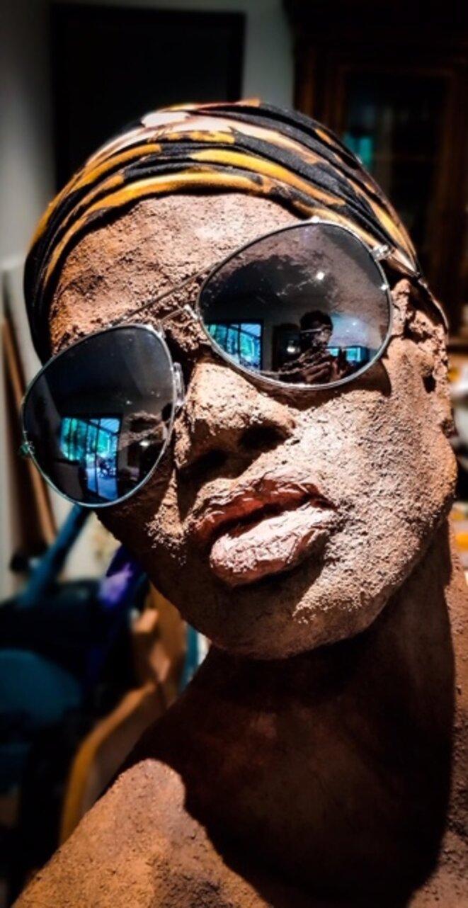 © Wilberte Dessalines